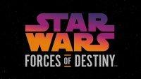 Oznámena minisérie Star Wars: Forces of Destiny (5)