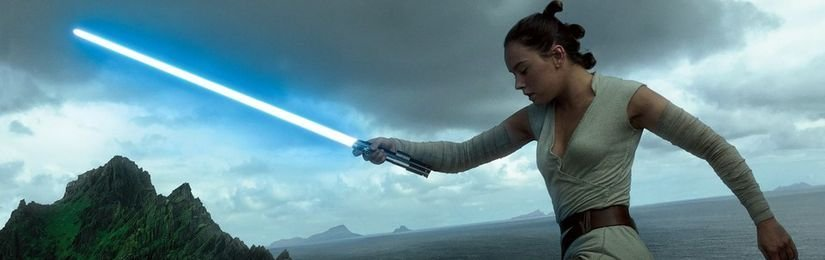 Dražba rekvizit ze Star Wars