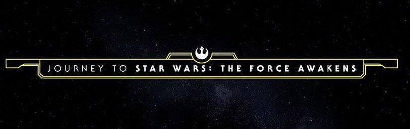 Časovou mezeru mezi šestou a sedmou epizodou Star Wars přemostí knihy