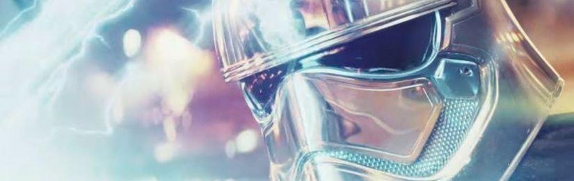 Star Wars: Poslední z Jediů – rozbor traileru