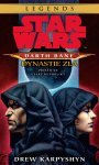 RECENZE: Darth Bane: Dynastie zla (1)