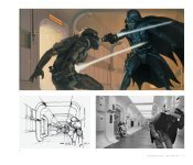 Star Wars Art: Ralph McQuarrie (1)