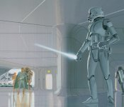 Star Wars Art: Ralph McQuarrie (5)