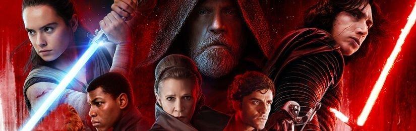 RECENZE: Star Wars: Poslední z Jediů