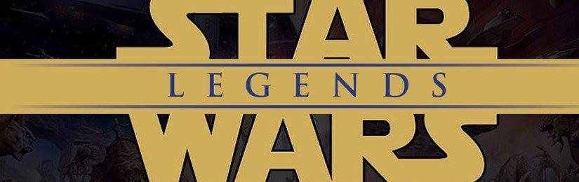 TÉMA – TOP 10 Star Wars komiksových legend