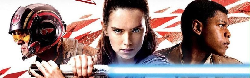 METARECENZE: Star Wars: Poslední z Jediů