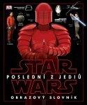Star Wars: Poslední z Jediů – Obrazový slovník (1)