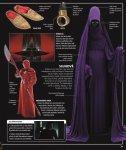 Star Wars: Poslední z Jediů – Obrazový slovník (5)