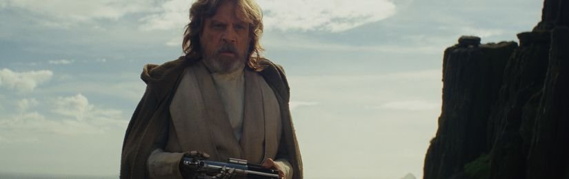 5 nespravedlivých hejtů na Star Wars: Poslední z Jediů