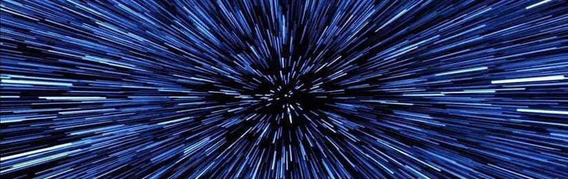 Star Wars a věda. Vědecká fakta na pozadí Síly, cestování ve vesmíru a mnohem více