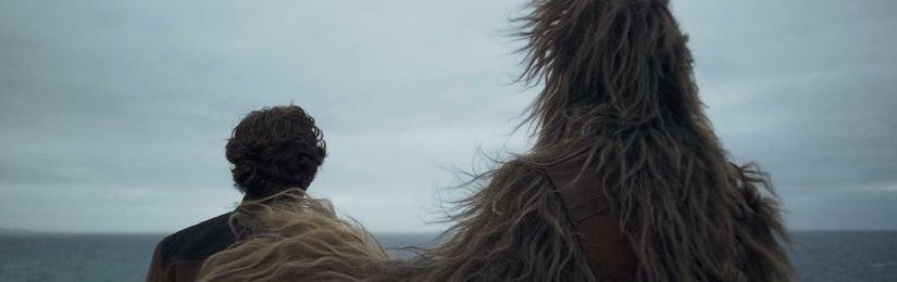 Solo: Star Wars Story – rozbor TV spotu a teaseru