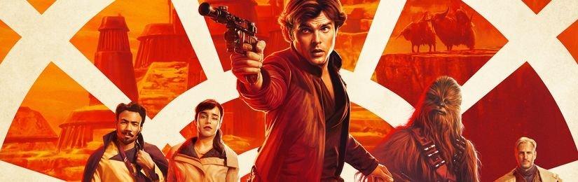 RECENZE: Solo: Star Wars Story