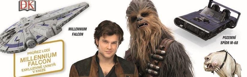 Solo: Star Wars Story: Oficiální průvodce