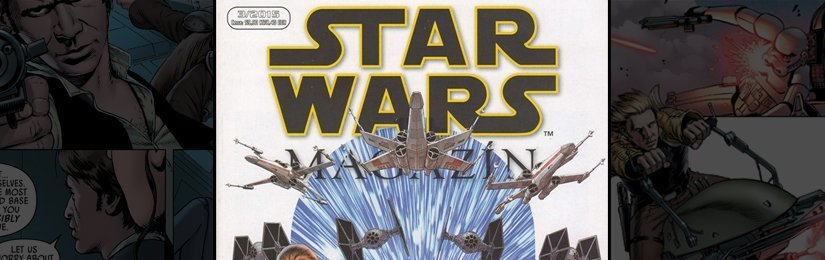 Recenze: Star Wars Magazín 4/2015