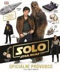 Solo: Star Wars Story: Oficiální průvodce (1)