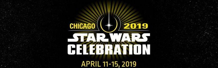 Star Wars Celebration Chicago 2019 oznamuje prvního hosta!