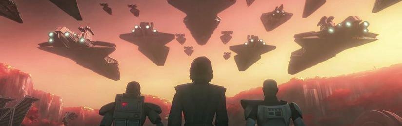 9 příběhových novinek Star Wars na Comic Conu
