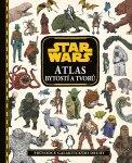 Star Wars: Atlas bytostí a tvorů (1)